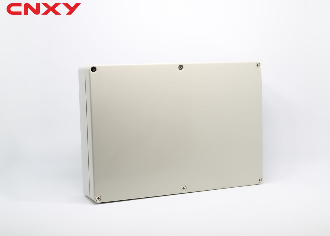Waterproof IP65 ABS electric project box plastic junction box universal project enclosure 263*182*60 mm