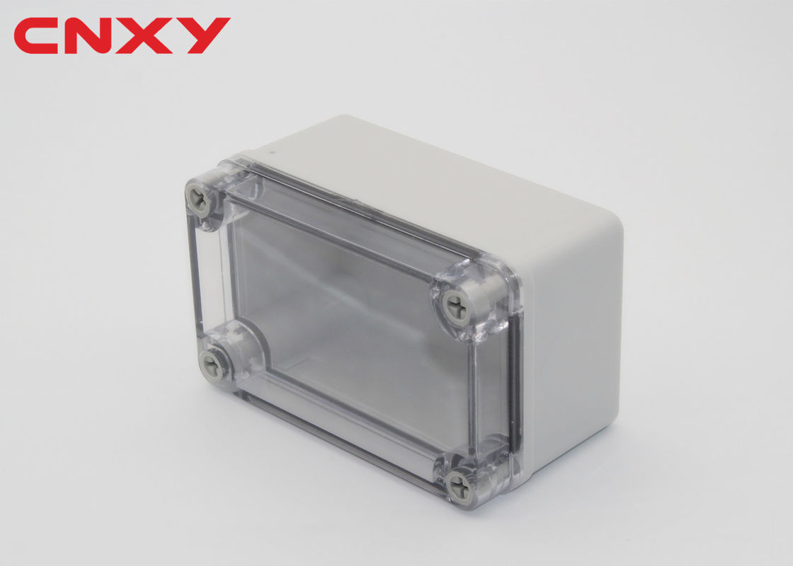 Multifunction Waterproof Terminal Box PC Cover For Fire Fighting Apparatus
